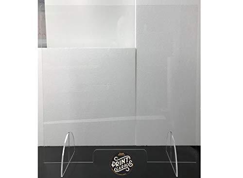 Parafiato In Plexiglass 60x50