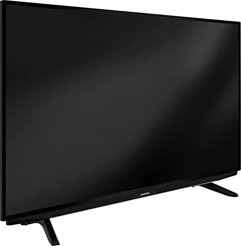 Grundig 43 GUB 7040, 4K/UHD, LED, Smart TV, 108 cm [43 Zoll] - Schwarz