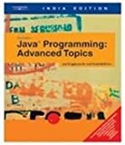 Java Programming Advanced Topics w/2CDs 3/ed