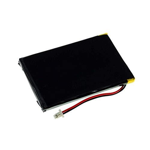Powery Batería para Garmin Nüvi 300 Serie