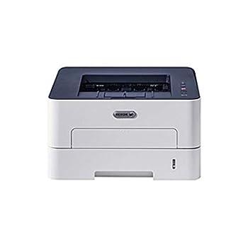 Xerox B210 Desktop Laser Printer - Monochrome - 31 ppm Mono - 1200 x 1200 dpi Print - Automatic Duplex Print - 251 Sheets Input - Ethernet - Wireless LAN - Apple AirPrint Google Cloud  Renewed