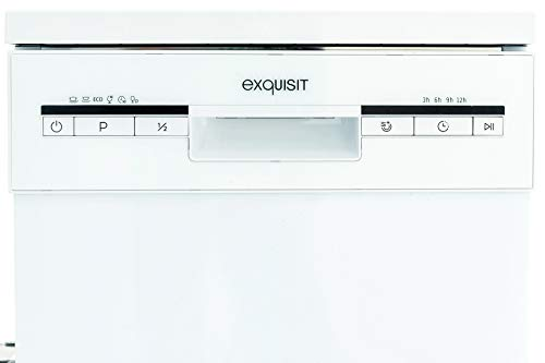 Exquisit GSP 9109.1 Geschirrspüler
