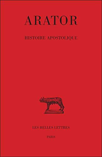 Histoire apostolique