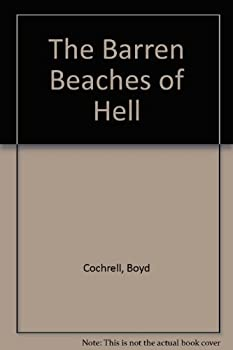 Hardcover The barren beaches of hell Book