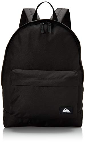 Quiksilver Men's EVERYDAY POSTER BACKPACK, black, 1SZ