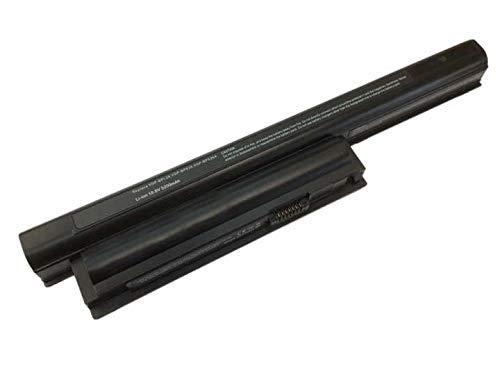 NUOVO - Batteria 5200mAh BPS26 per Sony Vaio VPCEH2H1E VPCEH2J1E VPCEH2L9E VPCEH2M1E VPCEH2N1E VPCEH2Q1E VPCEH2S9E VPCEH2Z1E VPCEH3