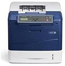 XEROX Xerox 4600V/Dn Phaser 4600 Laser Printer, 55Ppm, Network, 1X550 Sheet Input Tray, Automatic Two