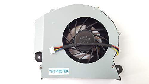 Kompatibel für Acer Aspire 8920, 8920G, 8930, 8930G Lüfter Kühler Fan Cooler