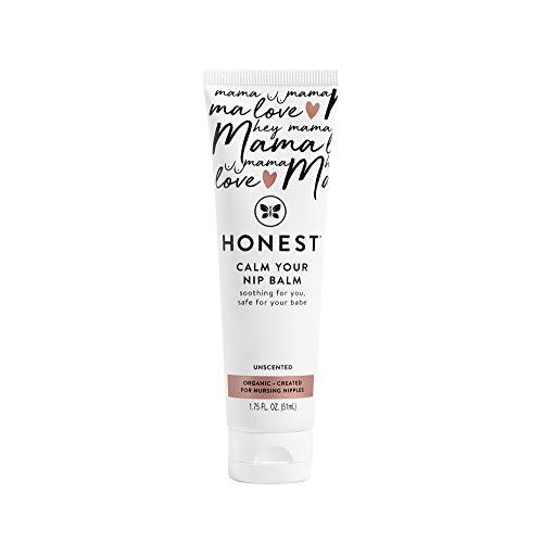 The Honest Company Mama Care Nip Balm, 1.75 Fl Oz