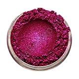 Kosmetik Mica Puder Burlesque Pink 3g-20g für Seife, Lidschatten, bathbombs