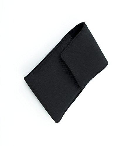 Gürteltasche Etui aus Nylon kompatibel mit RugGear RG500, RG700 von BA5I5