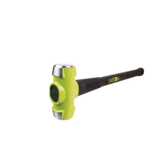 Wilton 21024 10 Pound Head, 24-Inch BASH Sledge Hammer