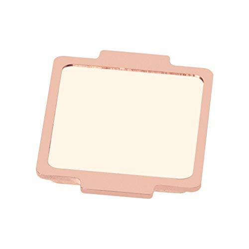 HEURI CPU Opener Cover Protector CPU Copper Top Cover for Intel i7 3770K 4790K 6700k 7500 7700k 8700k 9900K Core i7 115X