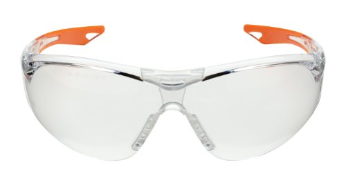 Champion Traps and Targets Youth Clear Shooting Glasses (Ballistic)