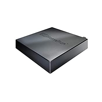 SiliconDust HDHomeRun HDHR5-2US Connect Duo Dual Tuner