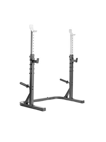 Weider Attack Series Olympic Squat Rack