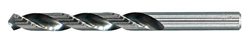 Heller Tools 230261 0900 Foret Acier en HSS, Argent, 0.6 mm, Set de 10 Pièces