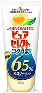 味の素 ピュアセレクト コクうま65%カロリーカット 360g×24本入×(2ケース)