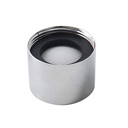 DealMux M22, aireadores de grifo, boquilla de aireador de grifo universal para mujer, pieza de repuesto para baño, lavabo, fregadero de cocina, grifo de bidé