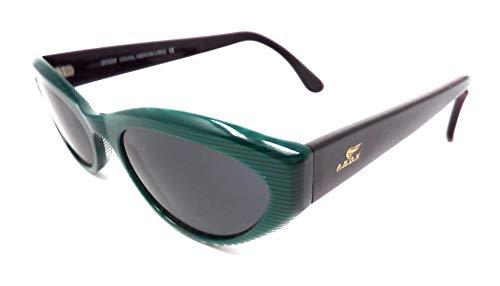 Enox - Gafas de sol para mujer 426 verde 220 vintage