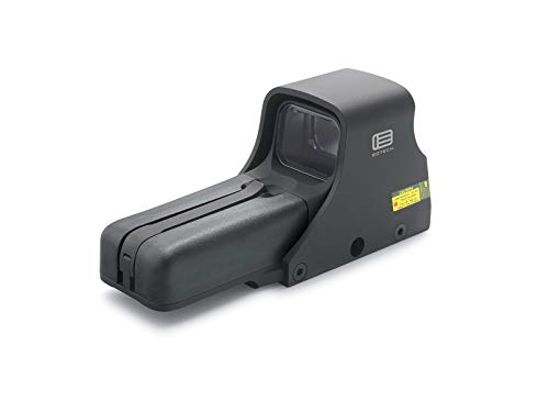 EOTech 512.A65 HOLOgraphic Carry Handle Scope