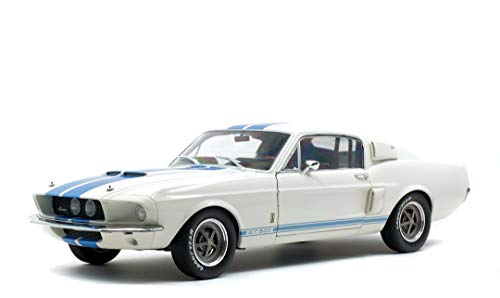 Shelby Mustang GT500 1967 - 1:18 - Solido
