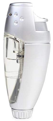WINDMILL(ウインドミル) ライター シルバー ビープ3 バーナーフレーム 耐風仕様 クロームパール BE3-1002Z 高さ76×幅31×厚さ20mm