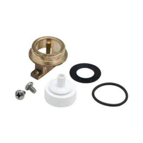 TS Brass S Brass B-0969-RK01 Repair Kit for B-0969 Vacuum Breaker Assembly, Silver/Pewter