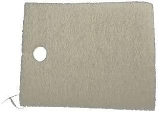 Aquascape AQSC Pro Skimmer Filter Material, Standard, Large - 29073