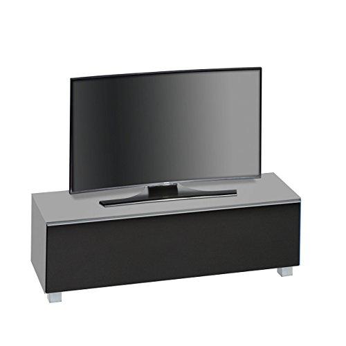 ikea tv meubel hoogglans rood
