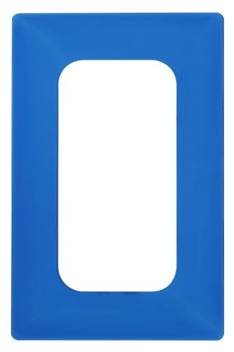 Kopp 342354083 Dekorrahmen 2-fach, blau