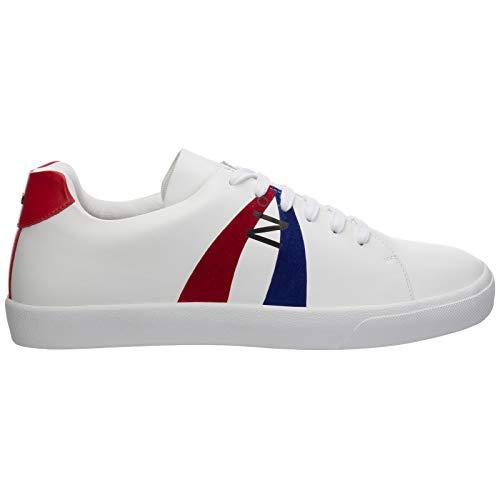 N°21 Sneakers Gymnic Uomo Bianco 40 EU
