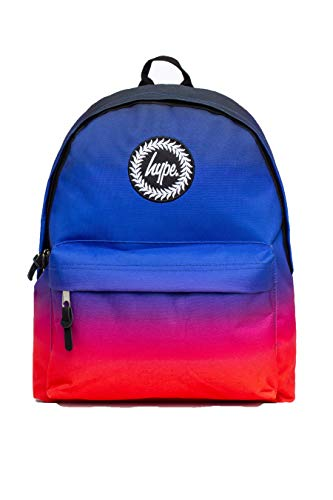 HYPE Russell Gradient Backpack (One Size, Blue)