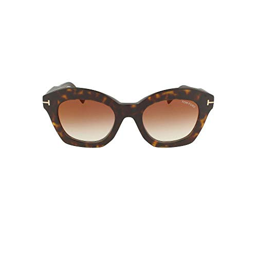 Sunglasses Tom Ford Bardot-02 FT 0689 original package warranty italy - 52F