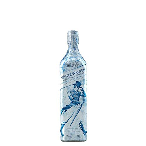 Whisky Johnnie White Walker Game Of Thrones, 750ml