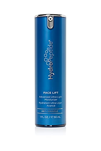 HydroPeptide Face Lift Advanced Ultra-Light Moisturizer