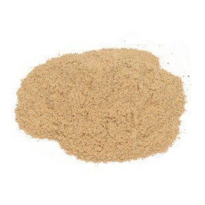 Fo Ti Root Powder, Prepared - he shou wu - Reynoutria Multiflora Root 1 Pound Bulk Herb