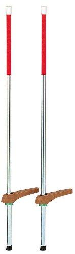 トーエイライト(TOEI LIGHT) カラー竹馬 150 T-2465R・赤 1088386