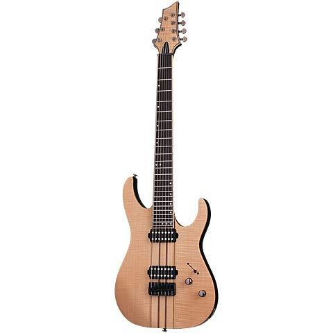 Schecter Banshee Elite 7 · Guitarra eléctrica