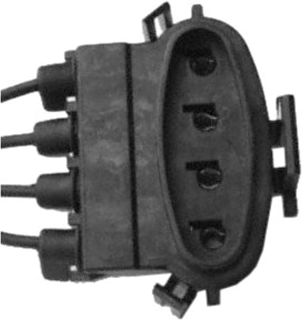 Motorcraft WPT454 Fuel Sender Connector f654972630