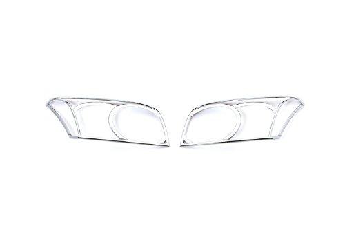 Putco 403833 Headlamp Overlay and Ring :