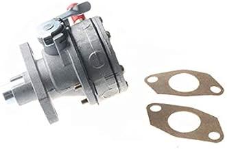 Fuel Lift Pump Feed Pump 129158-52100 129158-52101 for YANMAR