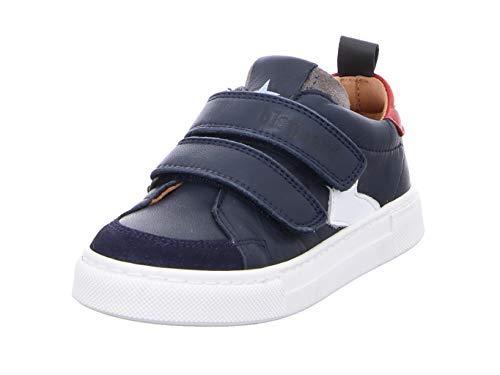 Bisgaard Jungen Karlo Sneaker, Blau (Navy 1402), 29 EU
