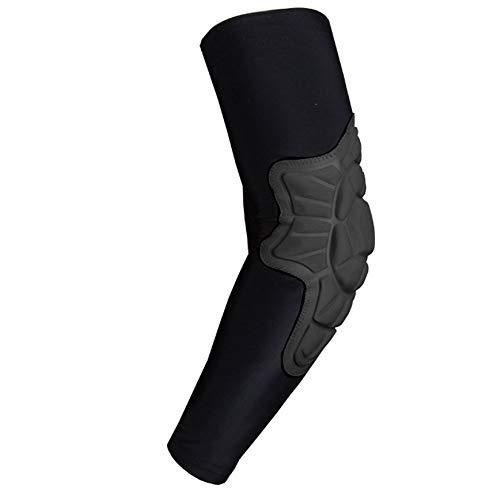 DaMohony Sports Ellenbogenschutz, professionelle Anti-Kollisions-Handbandage