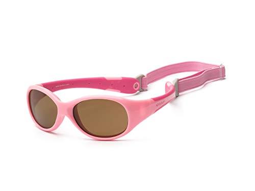 Gafas de sol para koolsun Baby Flex niña 3 – 6 años |...
