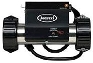 Best jacuzzi 1500 watt inline heater Reviews