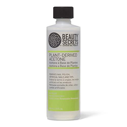 Beauty Secrets Plant-Derived Acetone