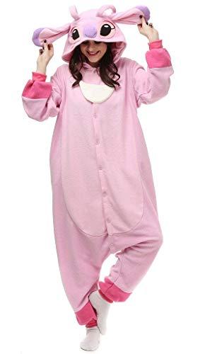 Pijamas Disfraz Unisex Adulto Animal
