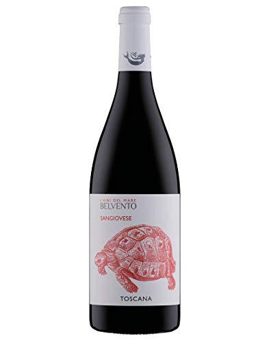 Toscana IGT Belvento Sangiovese Petra 2018 0,75 L