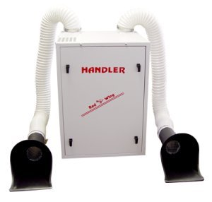 Handler 60U Dust Collector 60UFC